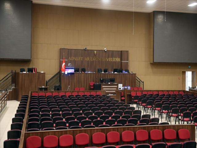 FETÖ'nün Çubuk yapılanması davası sanıklarına ceza yağdı