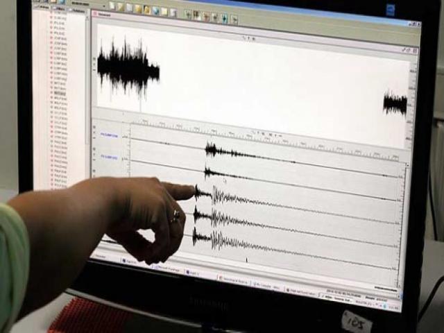 5 büyüklüğünde deprem