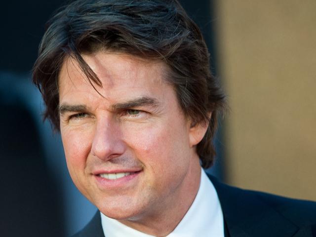 Tom Cruise'a koronavirüs şoku!