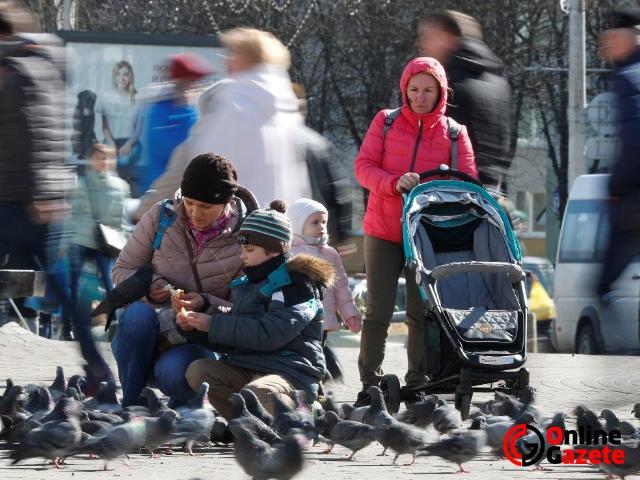 Avrupa'da Koronavirüs salgınını Belarus'un umurunda bile değil