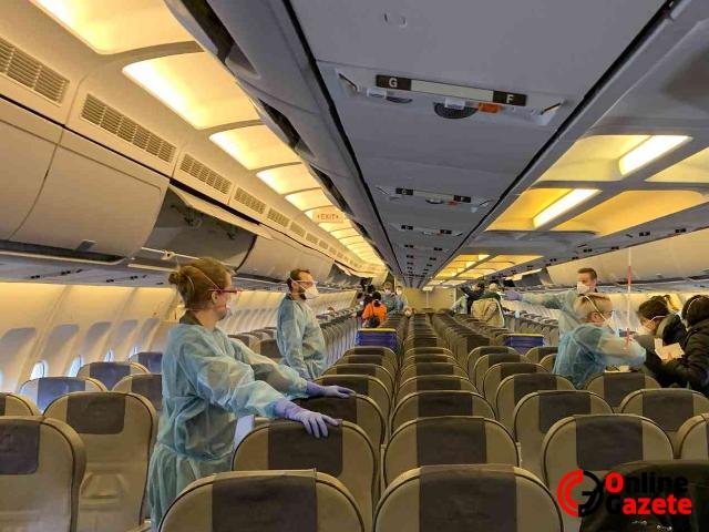 Öğrencilerin Korona Virüs kapsamındaki tahliyesi tamamlandı