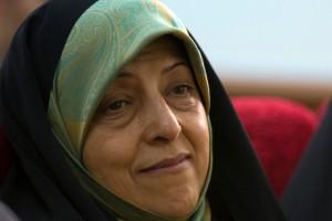 İran Cumhurbaşkanı Yardımcısı bile yakalandı