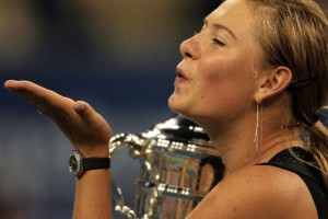 Son dakika: Maria Sharapova bıraktı...