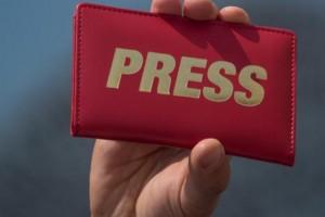 RSF: Türkiye'de 150 yabancı gazeteci akreditasyon bekliyor