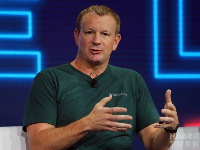 WhatsApp'ın kurucusu: Facebook'u silin, çünkü...